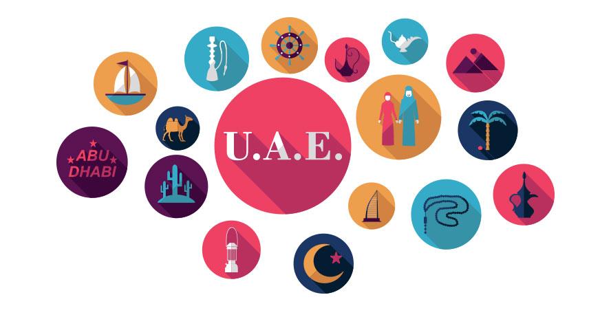 uae activities